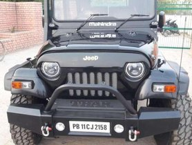 Mahindra Thar 2005 for sale