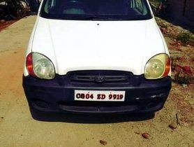 Used 2000 Hyundai Santro Xing for sale