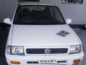 Maruti Suzuki Zen LX BS-III, 2001, Petrol for sale