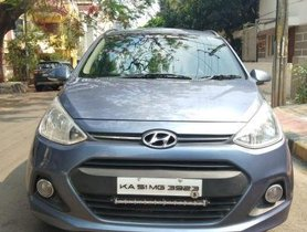 Used Hyundai i10 Sportz 2015 for sale
