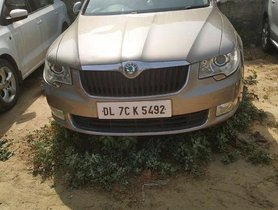 2010 Skoda Superb 2009-2014 for sale
