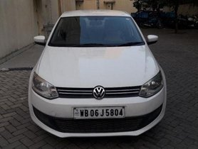 Used Volkswagen Polo Diesel Trendline 1.2L 2011 for sale