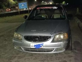 Used Hyundai Accent car 2000 for sale at low price