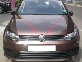 Used Volkswagen Ameo car 2016 for sale at low price