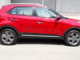 Hyundai Creta 2017 for sale