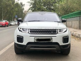 Land Rover Range Rover Evoque HSE Dynamic 2016 for sale