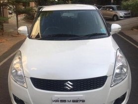 Used Maruti Suzuki Swift ZDI 2012 for sale