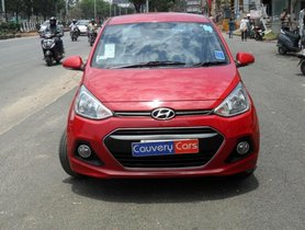 Used Hyundai Accent car at low price