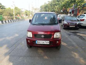 2003 Maruti Suzuki Wagon R for sale at low price