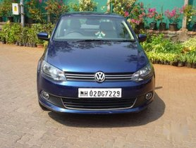 Used Volkswagen Vento  2014 car at low price