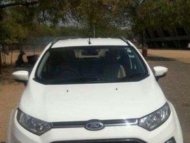 Ford Ecosport EcoSport Titanium 1.5 TDCi, 2015, Diesel for sale
