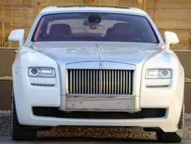 Used 2013 Rolls Royce Ghost for sale