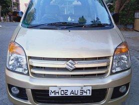 Used Maruti Suzuki Wagon R VXI 2006 for sale