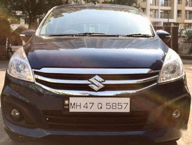 Used Maruti Suzuki Ertiga car 2017 for sale at low price