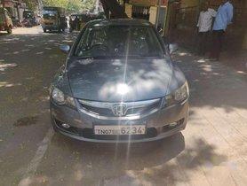 Used Honda Civic 2009 car at low price