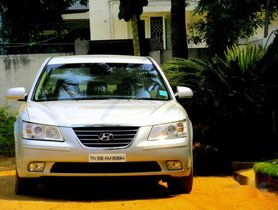 Used 2010 Hyundai Sonata Embera for sale