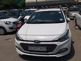 Used Hyundai Elite i20 1.2 Spotz 2016 for sale