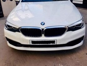 2018 BMW 5 Series for sale