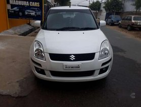 Maruti Suzuki Swift VDI 2011 for sale