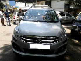 2017 Maruti Suzuki Ertiga for sale at low price