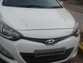 Used Hyundai i20 2012 car at low price