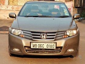 Honda City 1.5 V MT, 2009, Petrol for sale
