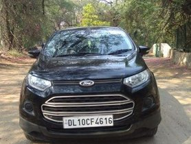 Ford EcoSport 1.5 Ti VCT MT Trend 2014 for sale