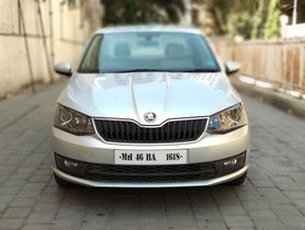 Skoda Rapid 1.5 TDI AT Style for sale