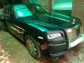 Used 2014 Rolls Royce Ghost for sale