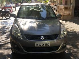 Maruti Suzuki Dzire 2013 for sale
