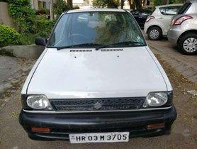 Maruti Suzuki 800 2011 for sale