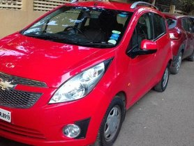 Used Chevrolet Beat LT 2010 for sale