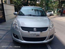 Used Maruti Suzuki Swift VDI 2012 for sale