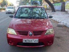 Used Mahindra Renault Logan 2008 car at low price