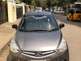 Hyundai Eon D-Lite +, 2013, Petrol for sale