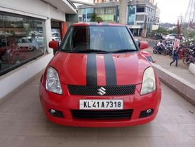 2007 Maruti Suzuki Swift for sale at low price