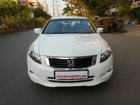 Honda Accord 2.4 MT for sale
