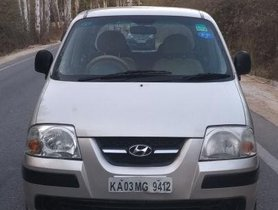 Hyundai Santro Xing GLS 2007 for sale
