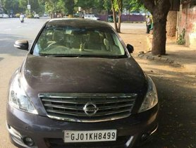 Used Nissan Teana car 2011 for sale at low price