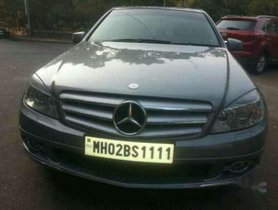 2010 Mercedes Benz C Class for sale at low price