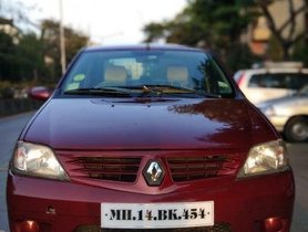 Mahindra Renault Logan 1.4 GLE Petrol 2008 for sale