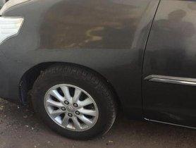 Used Toyota Innova 2.5 VX 8 STR 2012 for sale