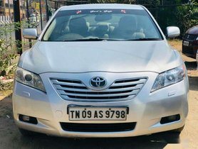Toyota Camry W3 MT, 2007, Petrol for sale