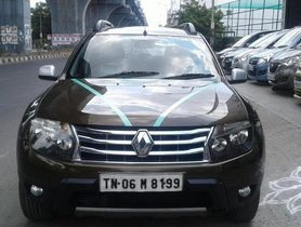 Used 2014 Renault Duster for sale