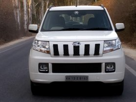 Mahindra TUV 300 2016 for sale