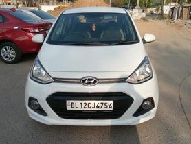 Used Hyundai Xcent 1.2 Kappa S 2016 for sale
