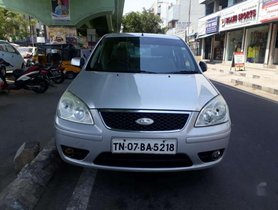 Ford Fiesta SXi 1.6 ABS, 2008, Petrol for sale