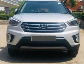 2017 Hyundai Creta for sale at low price