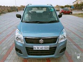 Maruti Suzuki Wagon R LXI, 2014, Petrol for sale