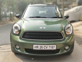 2015 Mini Countryman for sale at low price